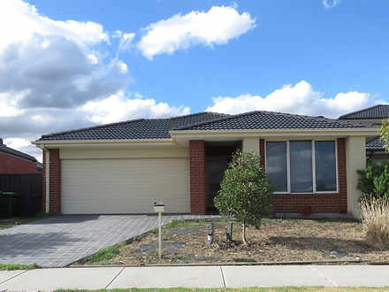 5 Warruga Crescent, Wollert 3750, VIC House Photo