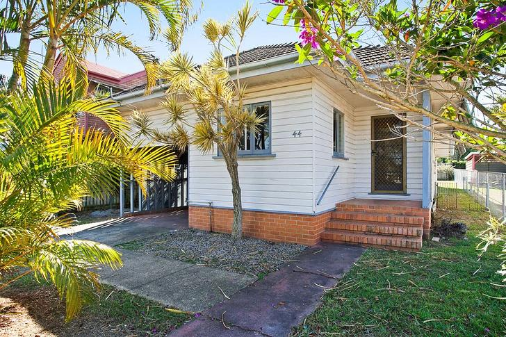 44 Bailey Street, Woody Point 4019, QLD House Photo