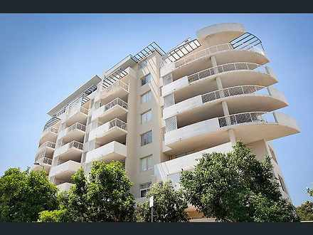 UNIT 1/ 22 Riverview Terrace, Indooroopilly 4068, QLD Apartment Photo