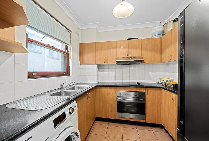 6/18 Belmore Street, Burwood 2134, NSW Unit Photo