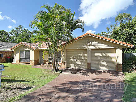46 Tewantin Way, Forest Lake 4078, QLD House Photo