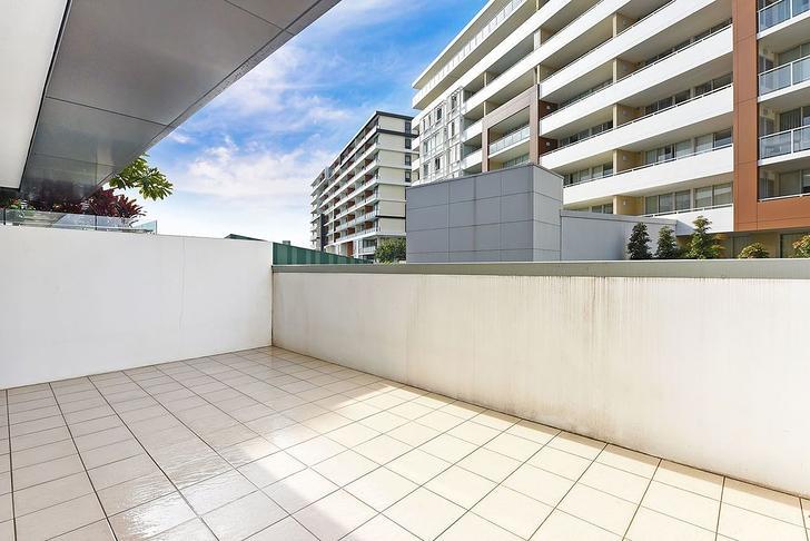 513G/4 Devlin Street, Ryde 2112, NSW Apartment Photo