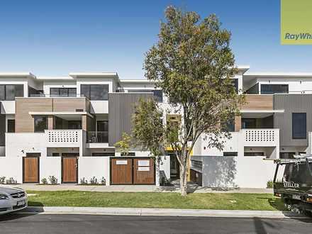 111/2-8 Dart Street, Highett 3190, VIC Apartment Photo