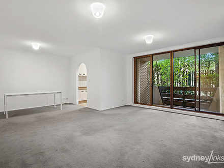 104/127 Cook Road, Centennial Park 2021, NSW Apartment Photo