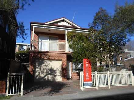 4 Tramway Street, Rosebery 2018, NSW House Photo