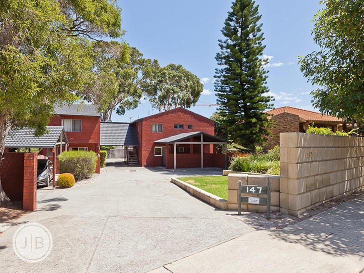 1/147 Labouchere Road, Como 6152, WA Villa Photo