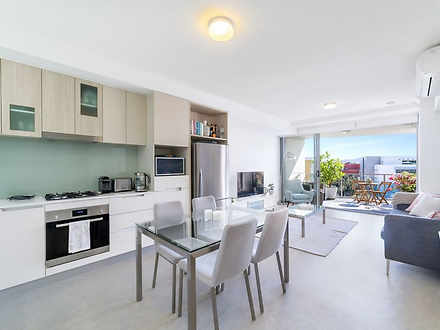 30804/67 Blamey Street, Kelvin Grove 4059, QLD Apartment Photo