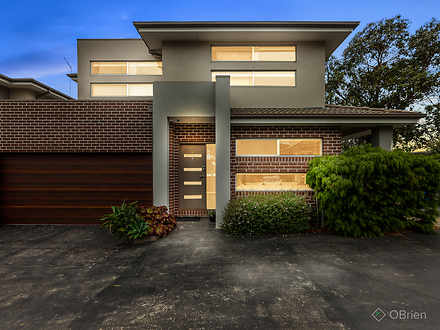 8/6-8 Innes Court, Berwick 3806, VIC Townhouse Photo