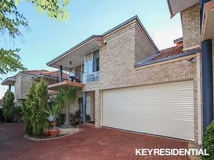 2/34 Joondanna Drive, Joondanna 6060, WA Unit Photo
