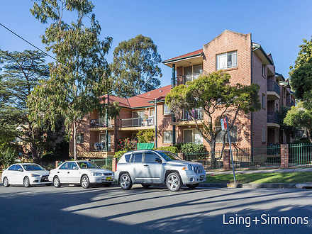11/22-24 Bailey Street, Westmead 2145, NSW Apartment Photo