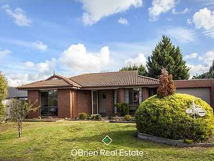 2 Aileen Court, Hallam 3803, VIC House Photo