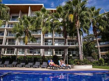 12LORIKEET, 154 Musgrave Avenue, Southport 4215, QLD Apartment Photo