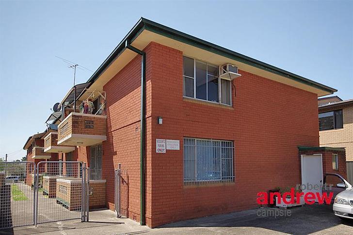 8/23 Wonga Street, Canterbury 2193, NSW Unit Photo