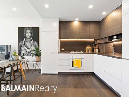 LEVEL 2/3 Nagurra Place, Rozelle 2039, NSW Apartment Photo