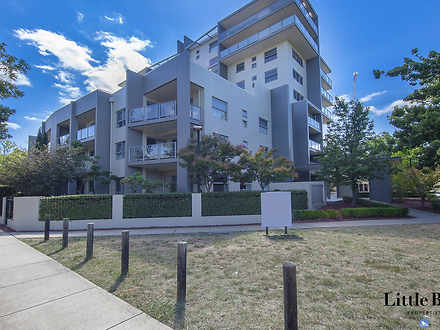 24/5 Gould Street, Turner 2612, ACT Apartment Photo