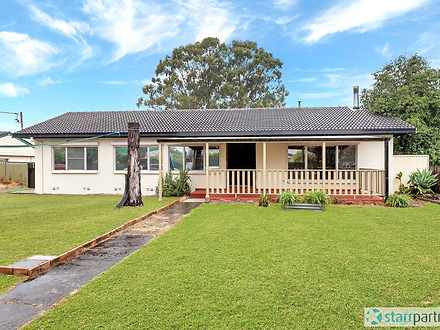 316 Macquarie Street, South Windsor 2756, NSW House Photo