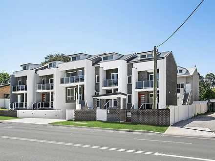 7/470 Pacific Highway, Asquith 2077, NSW Townhouse Photo