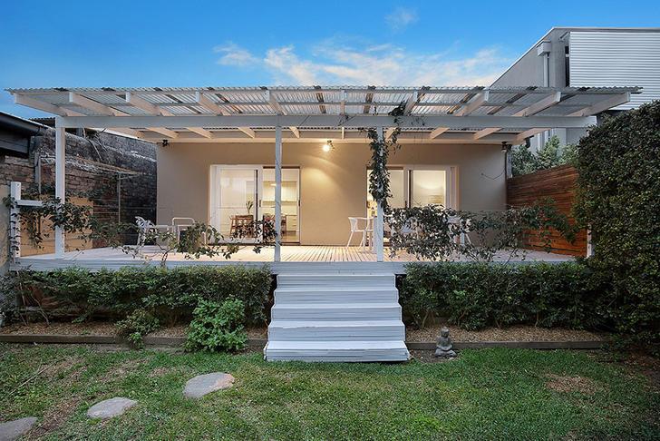 11 Kingston Road, Camperdown 2050, NSW House Photo