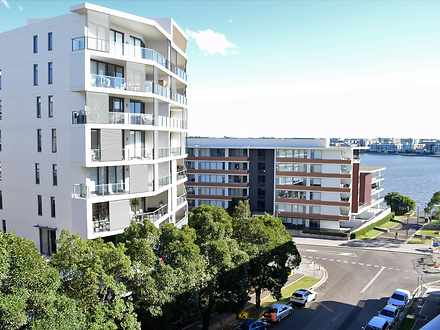 LEVEL 8/855/6 Mary Street, Rhodes 2138, NSW Apartment Photo