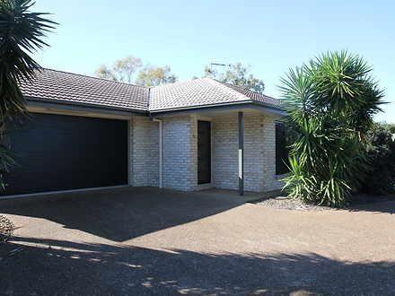 6/6 Cedergreen  Court, Bundaberg East 4670, QLD House Photo