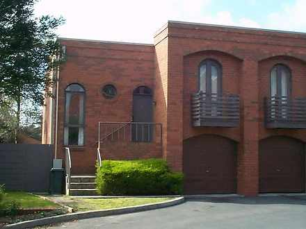 3/460 Middleborough Road, Blackburn 3130, VIC Townhouse Photo