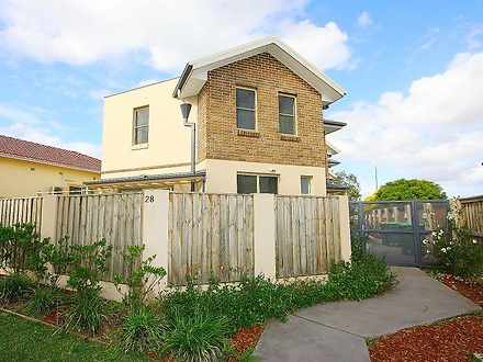 2/28 Waratah Street, North Strathfield 2137, NSW Townhouse Photo