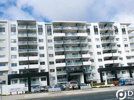 91/10 Ipima Street, Braddon 2612, ACT Apartment Photo