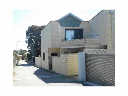 2/68 Emmerson Street, North Perth 6006, WA Townhouse Photo