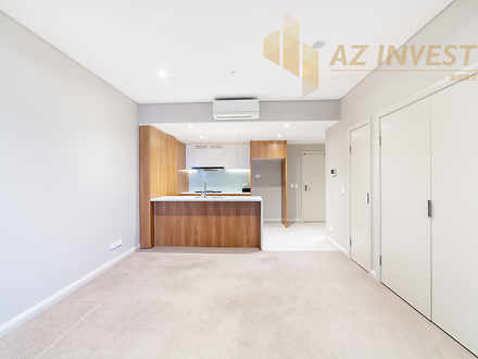 504/1 Wentworth Place, Wentworth Point 2127, NSW Apartment Photo