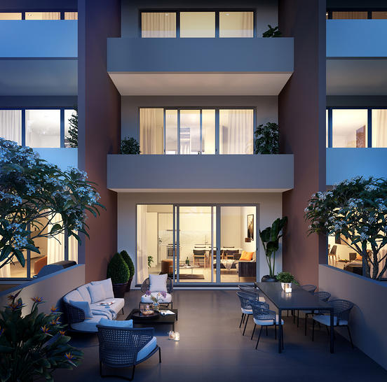 205/9 Nirimba Drive, Quakers Hill 2763, NSW Apartment Photo