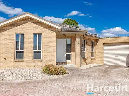 2/13 Rose Drive, Doveton 3177, VIC Unit Photo
