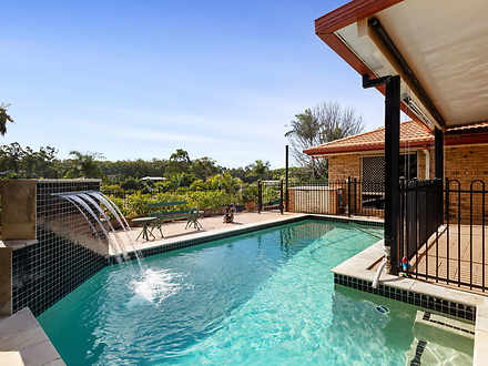 107 Macquarie Avenue, Molendinar 4214, QLD House Photo