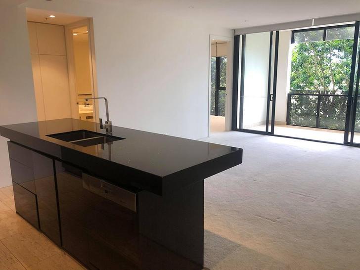 202W/1 Marina Drive, Benowa 4217, QLD Apartment Photo