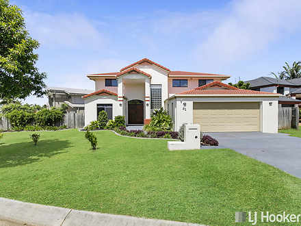 81 Morris Circuit, Thornlands 4164, QLD House Photo