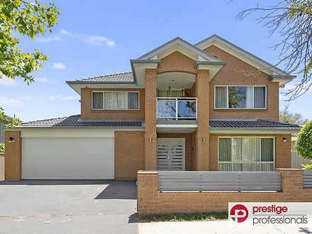 24 Huon Crescent, Holsworthy 2173, NSW House Photo