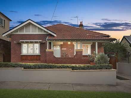 48 Carlotta Street, Greenwich 2065, NSW House Photo