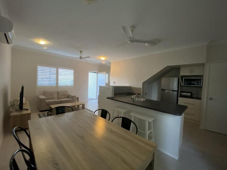 247 Davidson Street, South Townsville 4810, QLD Townhouse Photo