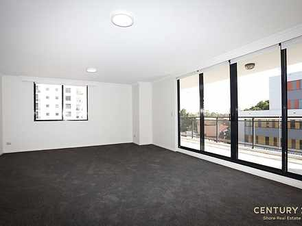 55/13 Herbert Street, St Leonards 2065, NSW Apartment Photo