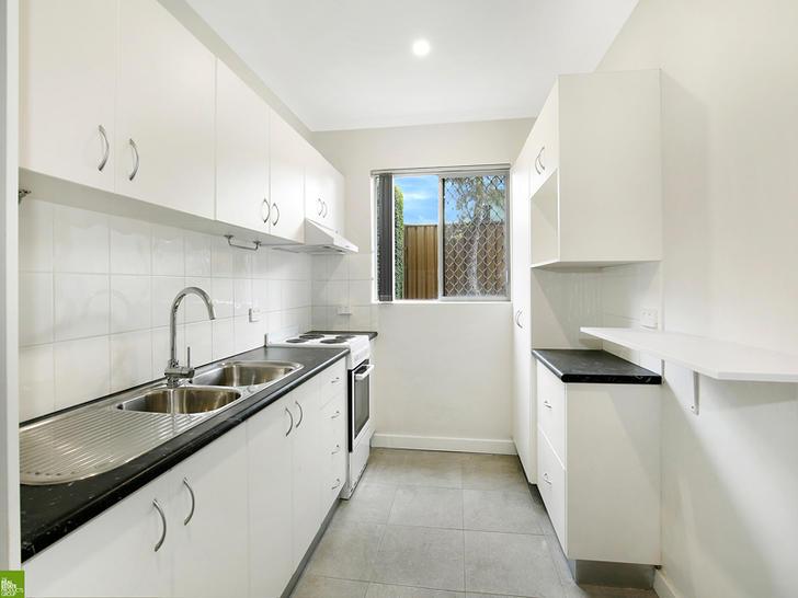 7/6 Mackie Street, Coniston 2500, NSW Unit Photo