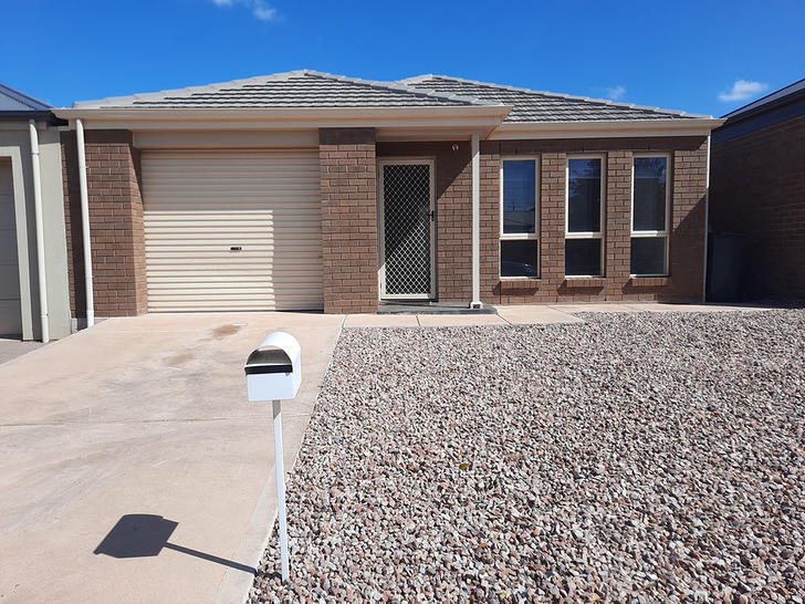 19 Phillips Street, Whyalla Stuart 5608, SA House Photo