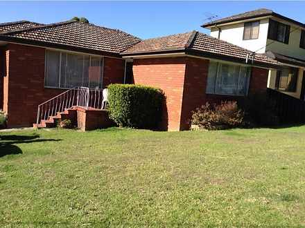 72 Columbia Road, Seven Hills 2147, NSW House Photo
