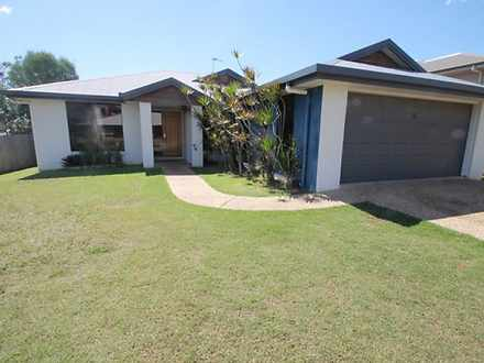 8 Linhow Crescent, Clinton 4680, QLD House Photo