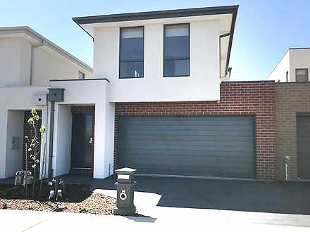 14 Seeber Street, Epping 3076, VIC Townhouse Photo