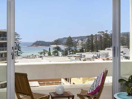 808/22 Central Avenue, Manly 2095, NSW Apartment Photo