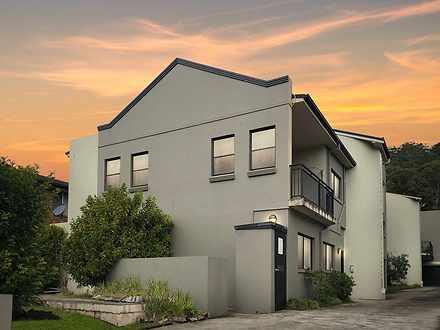 3/5 Sinclair Street, Gosford 2250, NSW Apartment Photo