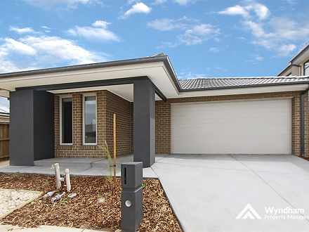 3 Gala Avenue, Wyndham Vale 3024, VIC House Photo