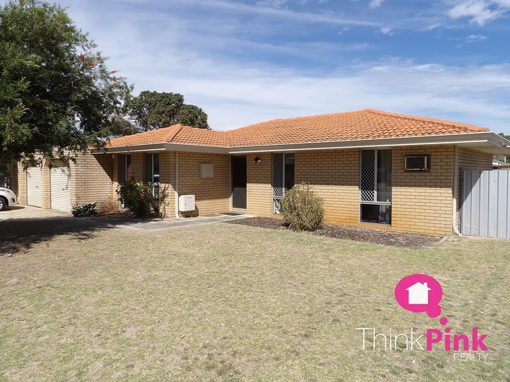 1 Glamorgan Street, Beckenham 6107, WA House Photo