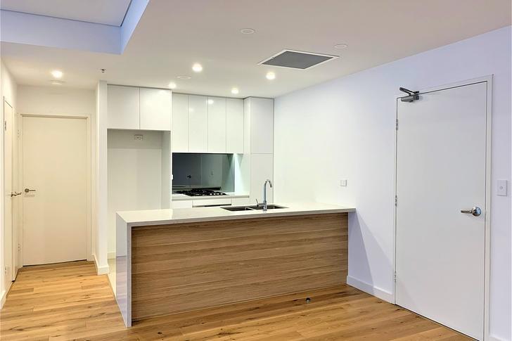 302A/60 Nancarrow Avenue, Meadowbank 2114, NSW Apartment Photo