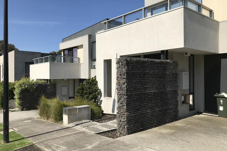 4 Berry Yung Avenue, Burwood 3125, VIC Townhouse Photo