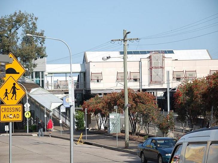 93/10 Bridge Street, Granville 2142, NSW Unit Photo